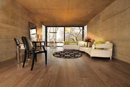 Sàn gỗ C-Class