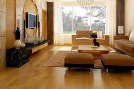 Sàn gỗ WPU-Class